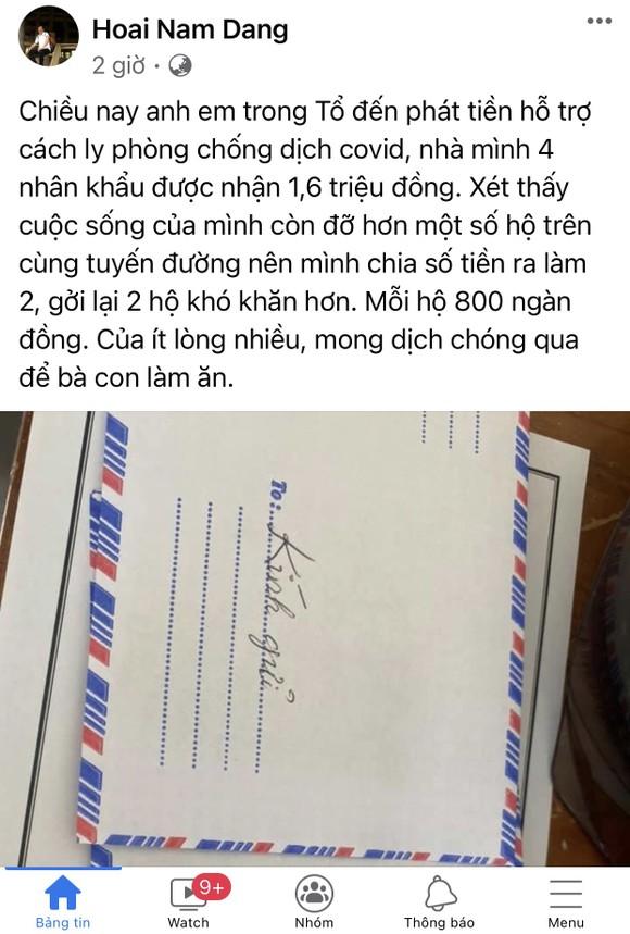 Đà Nẵng - nơi lan tỏa những chính sách nhân văn ảnh 3