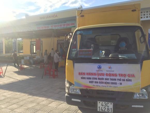 Đà Nẵng: Nhiều giải pháp để cung ứng nhu yếu phẩm cho người dân ảnh 6