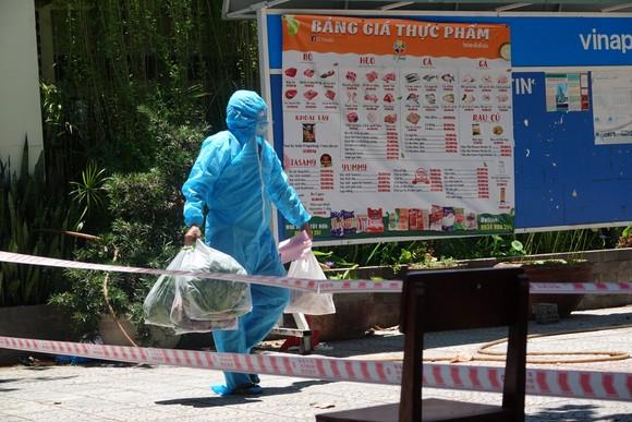 Đà Nẵng: Nhiều giải pháp để cung ứng nhu yếu phẩm cho người dân ảnh 1