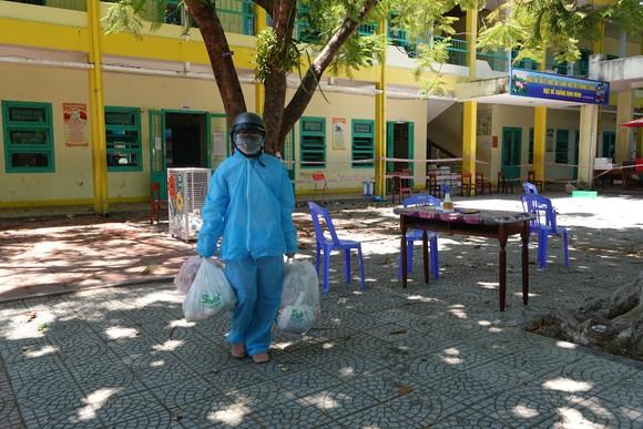 Đà Nẵng: Xử lý nghiêm trách nhiệm người đứng đầu nếu để tăng nguy cơ lây nhiễm Covid-19 ảnh 2