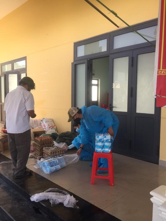 Đà Nẵng: Nhiều giải pháp để cung ứng nhu yếu phẩm cho người dân ảnh 5