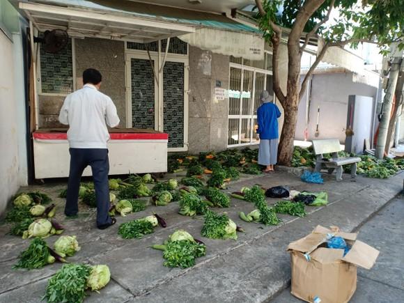 Đà Nẵng: Tổ phòng chống Covid-19 cộng đồng lập app đi chợ giúp dân ảnh 4
