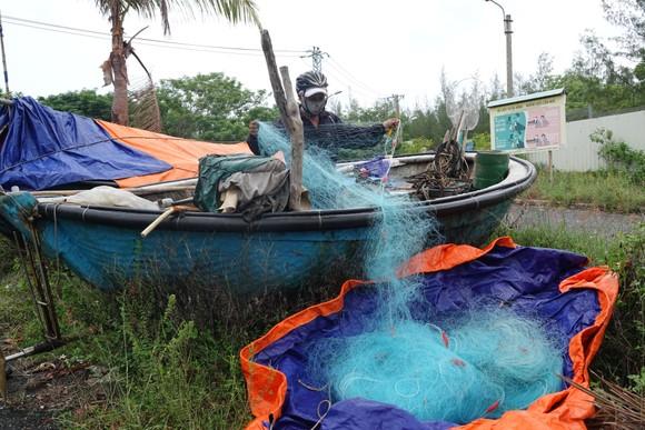 Đà Nẵng: Tất bật chống bão Conson giữa dịch Covid-19 ảnh 1