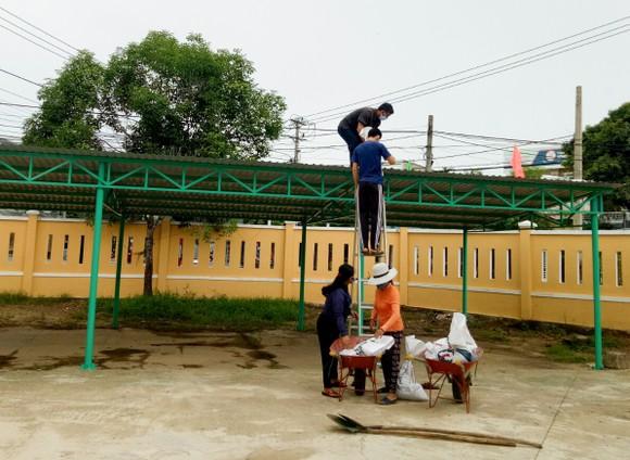 Đà Nẵng: Tạo điều kiện cho địa phương sử dụng cơ sở giáo dục làm nơi tập kết, sơ tán dân ảnh 5
