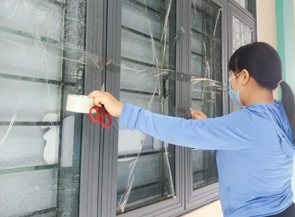 Đà Nẵng: Tạo điều kiện cho địa phương sử dụng cơ sở giáo dục làm nơi tập kết, sơ tán dân ảnh 13