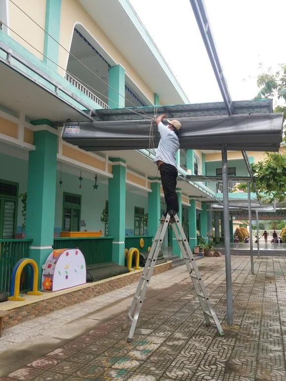 Đà Nẵng: Tạo điều kiện cho địa phương sử dụng cơ sở giáo dục làm nơi tập kết, sơ tán dân ảnh 11