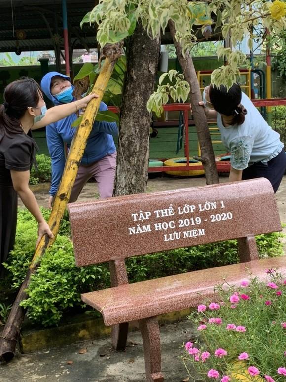 Đà Nẵng: Tạo điều kiện cho địa phương sử dụng cơ sở giáo dục làm nơi tập kết, sơ tán dân ảnh 3