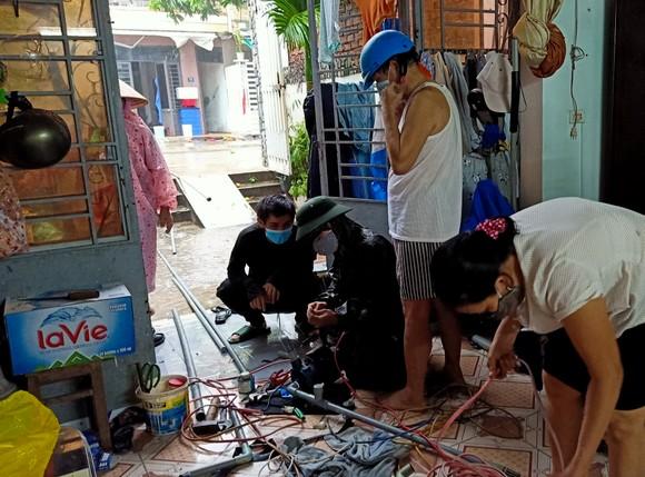 Đà Nẵng: Zalo tổ dân phố - hotline giúp dân ảnh 3