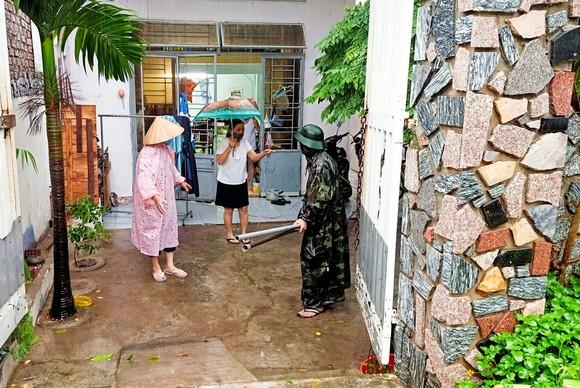 Đà Nẵng: Zalo tổ dân phố - hotline giúp dân ảnh 5