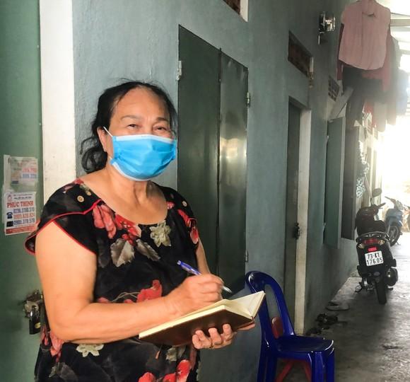 Đà Nẵng: Miễn giảm tiền trọ, ấm lòng người thuê ảnh 2