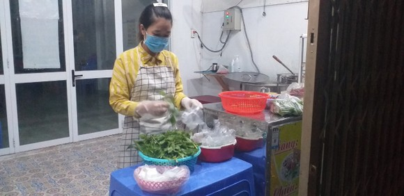 Người dân hào hứng khi Đà Nẵng nới lỏng các hoạt động  ảnh 4