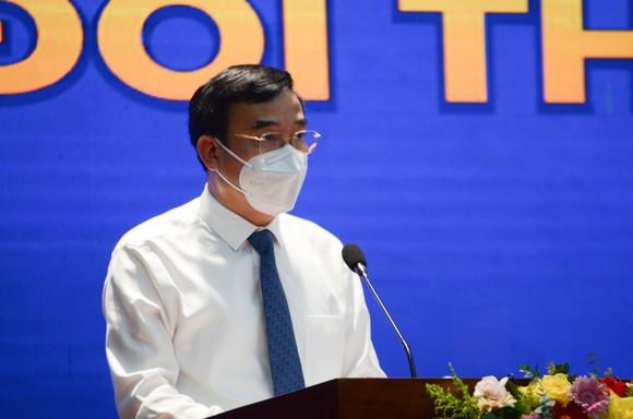 Đà Nẵng tìm giải pháp phục hồi sản xuất kinh doanh cho doanh nghiệp ảnh 1