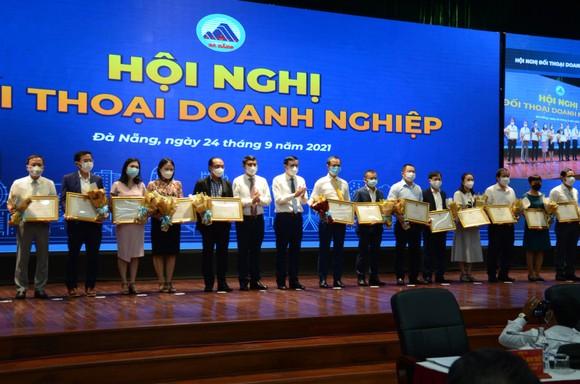 Đà Nẵng: Xây dựng phương án để doanh nghiệp phục hồi sản xuất, kinh doanh ảnh 1