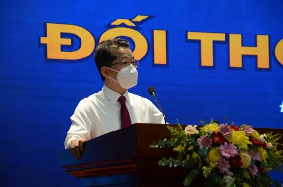 Đà Nẵng: Xây dựng phương án để doanh nghiệp phục hồi sản xuất, kinh doanh ảnh 2
