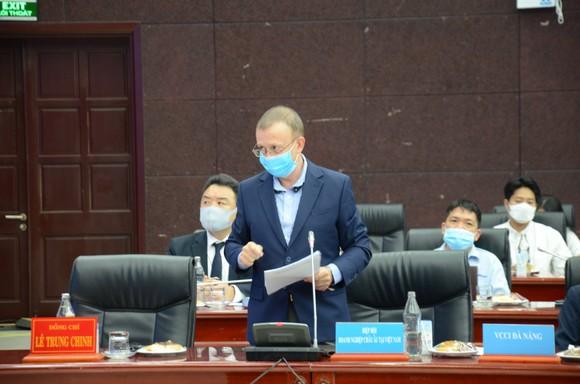 Đà Nẵng: Thích ứng an toàn và linh hoạt với dịch bệnh  ảnh 1