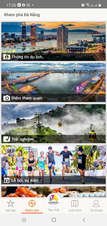 Du lịch Đà Nẵng sáng tạo giải pháp, linh động phục hồi những tháng cuối năm 2021 ảnh 4