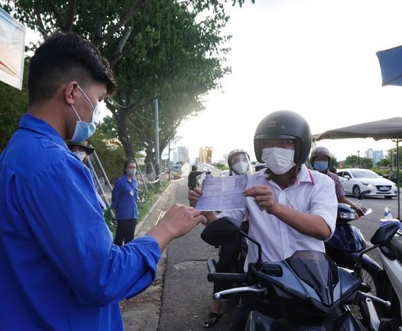 Đà Nẵng: Tiền đề để sớm trở lại trạng thái bình thường ảnh 1