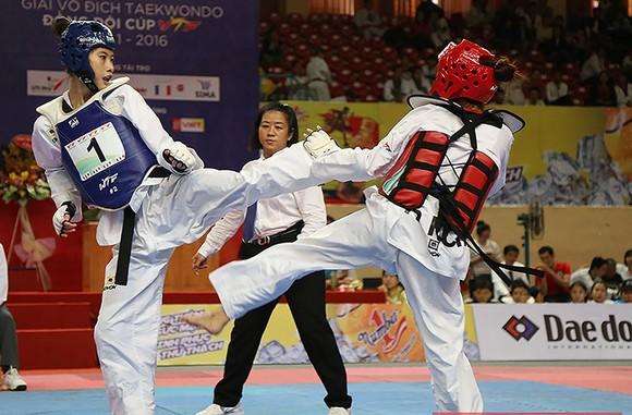 Olympic trẻ 2018: Chờ kình ngư Nguyễn Huy Hoàng bùng nổ ảnh 1