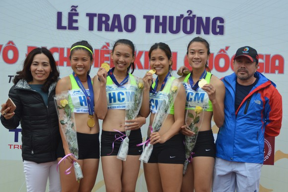 Nhà vô địch Lê Tú Chinh: Khát vọng ngày trở lại ảnh 2