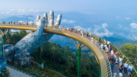 Sức mạnh của ngành du lịch giải trí nhìn từ Bà Nà Hills ảnh 4