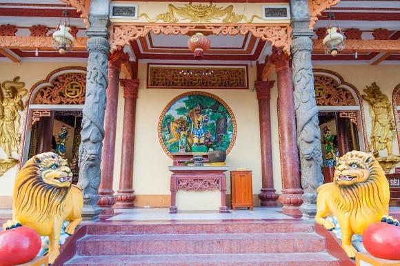 Khám phá Núi Bà Đen nổi tiếng bậc nhất Tây Ninh ảnh 1
