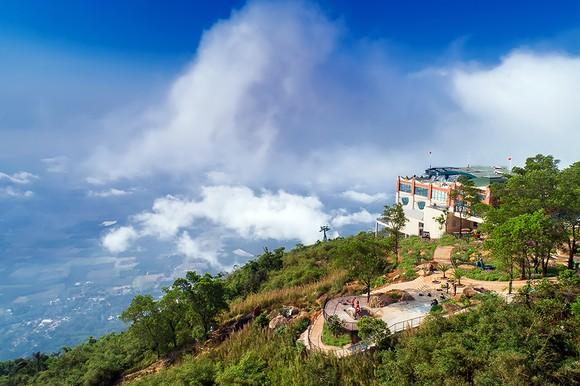 Khám phá Núi Bà Đen nổi tiếng bậc nhất Tây Ninh ảnh 3