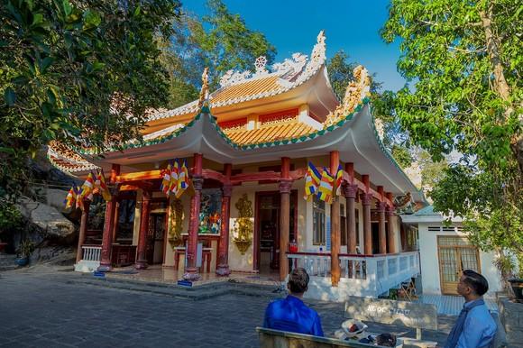 Khám phá Núi Bà Đen nổi tiếng bậc nhất Tây Ninh ảnh 4