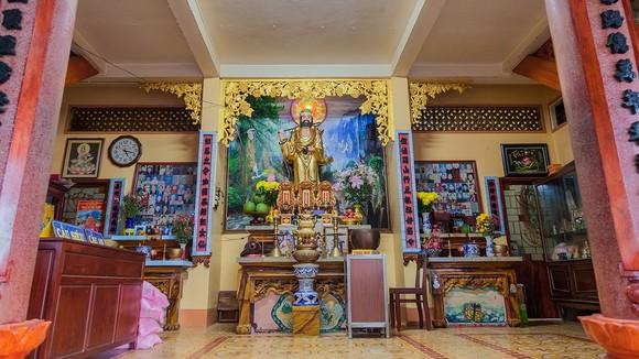 Khám phá Núi Bà Đen nổi tiếng bậc nhất Tây Ninh ảnh 5