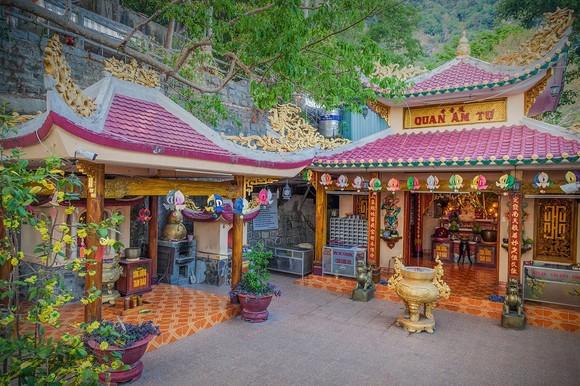 Khám phá Núi Bà Đen nổi tiếng bậc nhất Tây Ninh ảnh 6