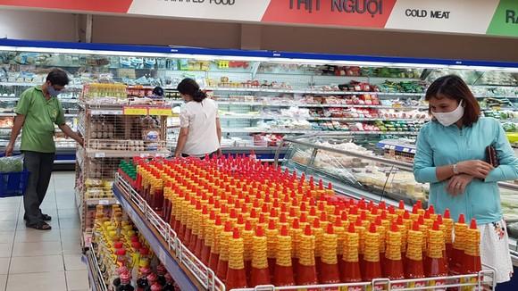 Nhiều doanh nghiệp sản xuất thực phẩm đang nỗ lực cải tiến sản phẩm để thu hút người tiêu dùng