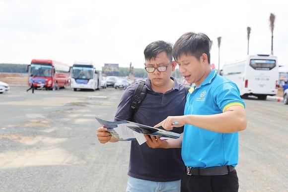 Bất động sản Long Thành: Người mua 'săn' dự án chất lượng tốt, giá hợp lý ảnh 1