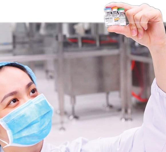 Sản phẩm Việt của 'lò' SHTP ảnh 1