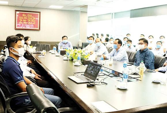 Hòa Bình triển khai các hoạt động sản xuất kinh doanh đầu năm ảnh 1