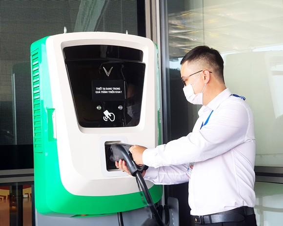 Đến năm 2030, Đà Nẵng có 300 trạm sạc ô tô điện  ảnh 1