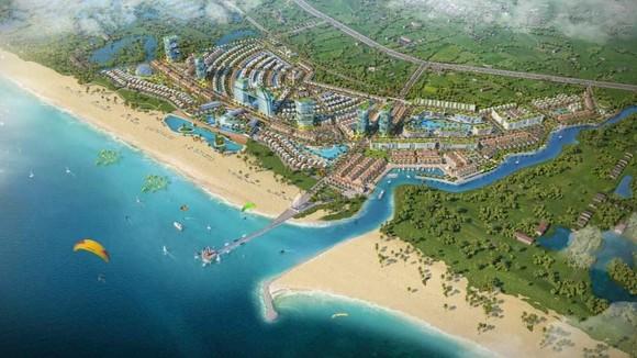 Bất động sản mặt tiền biển: Kênh đầu tư an toàn và hiệu quả ảnh 1