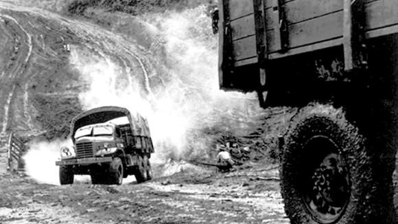 Kỷ niệm 70 năm ngân hàng Việt Nam (6-5-1951 - 6-5-2021) - Con đường thứ 5 - Bài 1: Ngân hàng không khóa ảnh 1