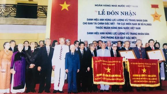 Kỷ niệm 70 năm ngân hàng Việt Nam (6-5-1951 - 6-5-2021) - Con đường thứ 5 - Bài 4: Mưu trí và dũng cảm