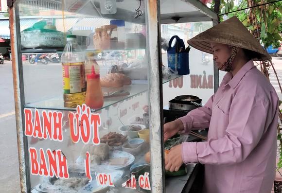 Một trong số 28 hộ dân bị ảnh hưởng từ dự án Khu tái định cư phường 10, TP Vũng Tàu