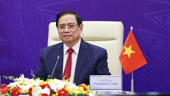 Chung tay xây dựng châu Á hòa bình, hợp tác, phát triển mạnh mẽ hơn ảnh 1