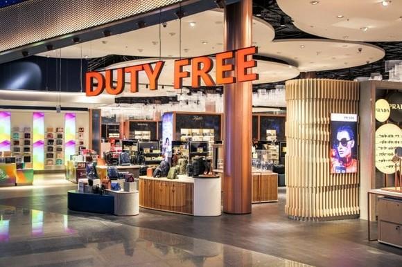 Khánh Hòa có cửa hàng miễn thuế nội đô đầu tiên tại The Arena ảnh 1