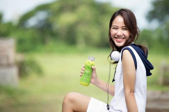 Tập đoàn TH tung sản phẩm mới: Trà tự nhiên TH true TEA ảnh 2