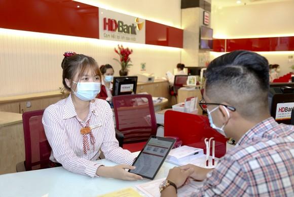 An toàn trong tay, nhận ngay giá tốt khi bán ngoại tệ cùng Ngân hàng số HDBank ảnh 1