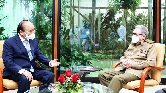 Việt Nam ngày càng đóng vai trò quan trọng trong Liên hiệp quốc ảnh 1