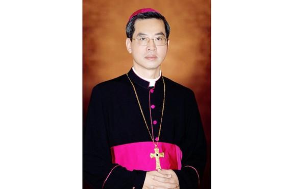 Đức cha Giuse Nguyễn Năng