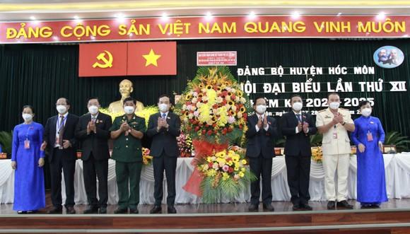 Phát triển huyện Hóc Môn thành quận trong tương lai ảnh 1