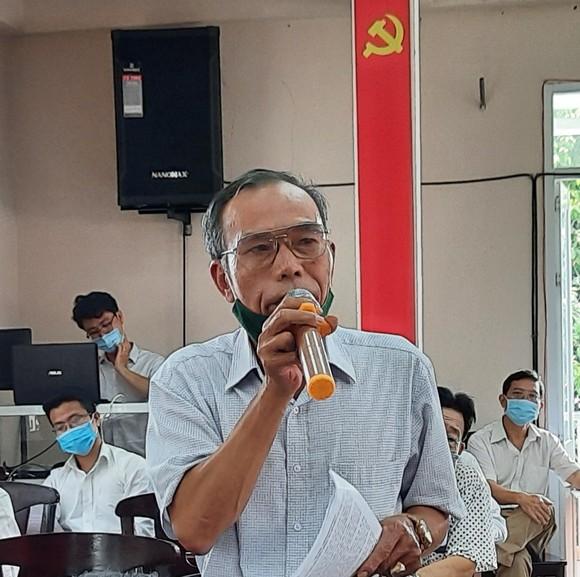 Chương trình hành động của các ứng cử viên đại biểu HĐND TPHCM bám sát với yêu cầu phát triển     ảnh 3