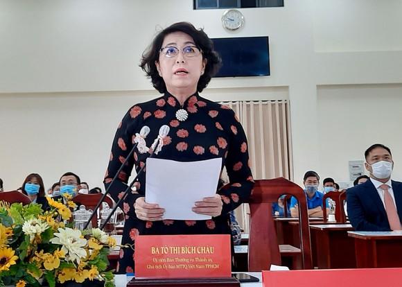 Chủ tịch nước kêu gọi các tầng lớp nhân dân, doanh nghiệp đóng góp ủng hộ chống dịch Covid-19 ảnh 3