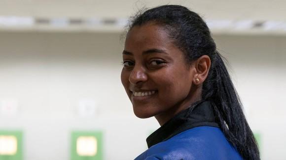 Hành trình đáng nhớ của Đoàn VĐV tị nạn ở Olympic ảnh 1