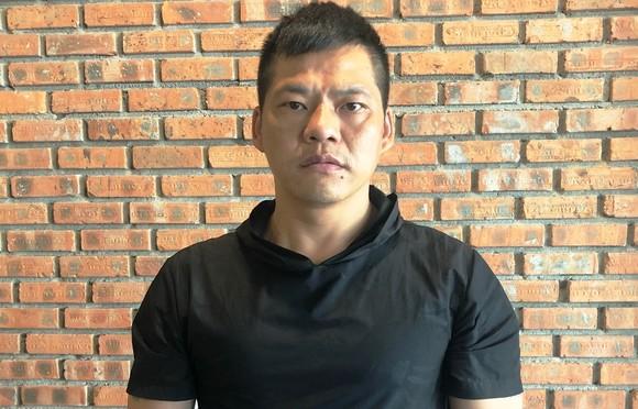 Đà Nẵng: Tạm giữ một người Trung Quốc trốn lệnh truy nã  ảnh 1