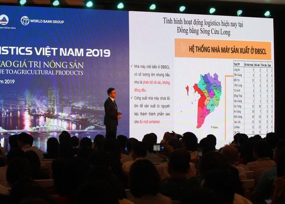 Phó Thủ tướng Vương Đình Huệ: Tạo điều kiện phát triển logistics ảnh 4